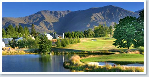 Queenstown Property and Real Estate For Sale in New Zealand. Millbrook Golf Resort.